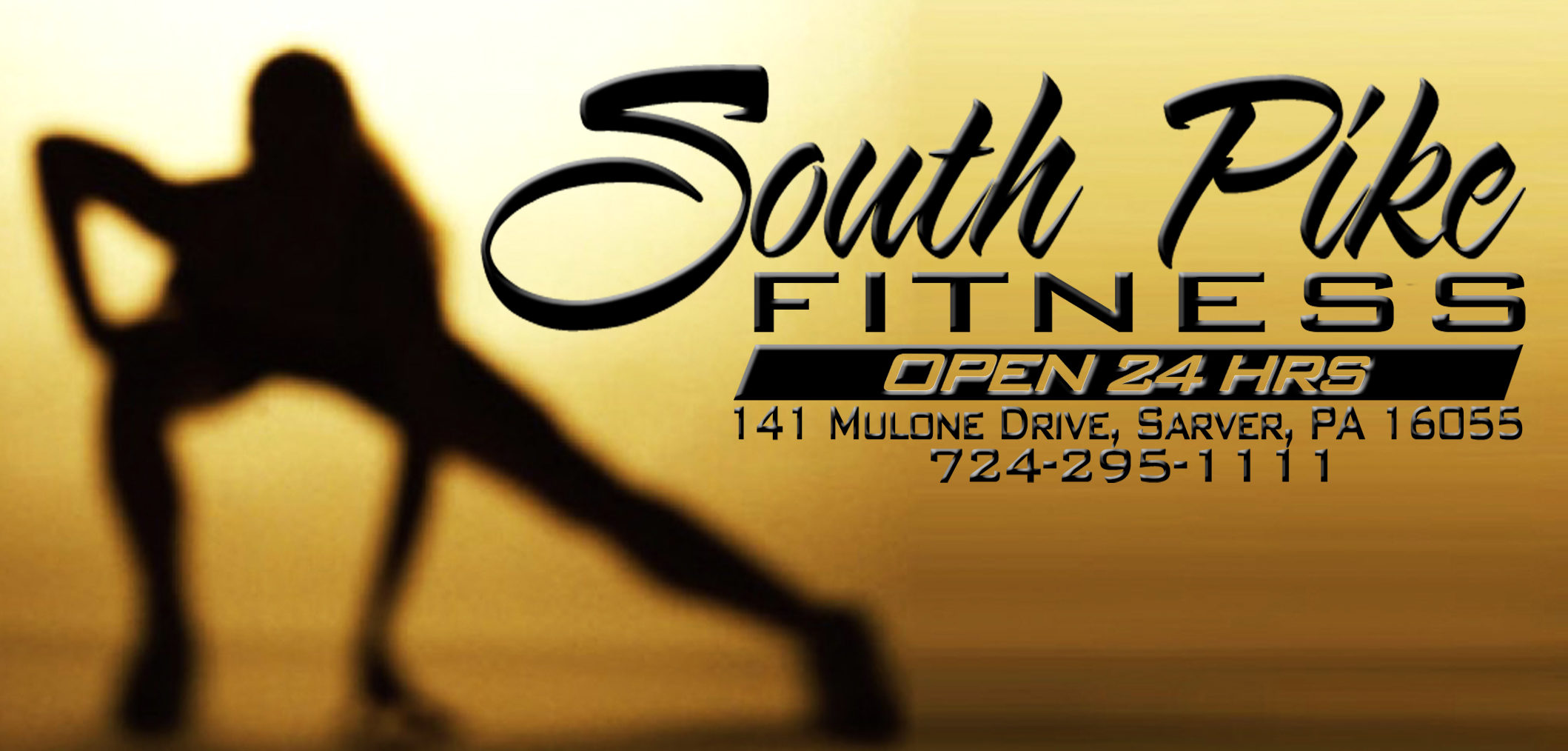 South Pike Fitness